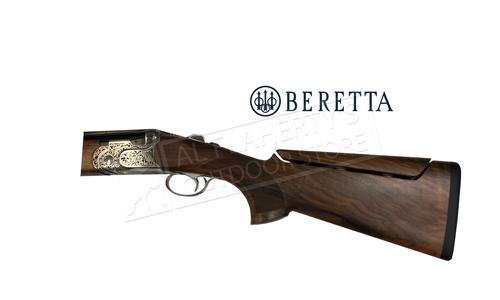 Beretta Shotgun DT11 L Sporting Floral Engraving with B-Fast Adjustable Stock 12 Gauge #5X264Q2200301