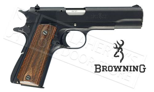 Browning Handgun 1911-22 A1 22LR