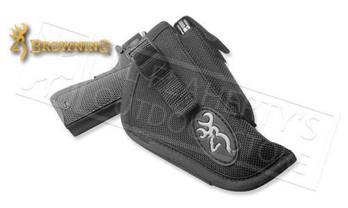 Browning 1911-22 Holster with Mag Pouch #12903012