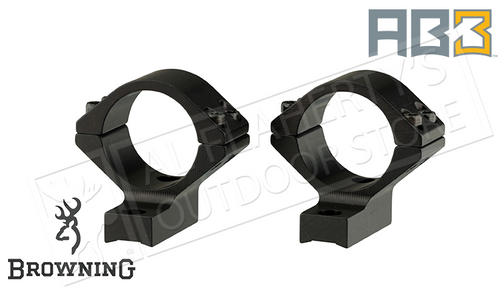 Browning Mount AB3 Integrated Scope Mount System, 30mm #123012