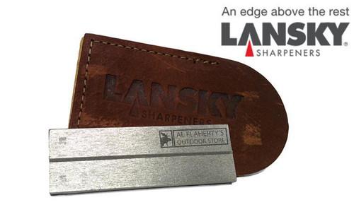 LANSKY DIAMOND POCKET STONE #LDPST