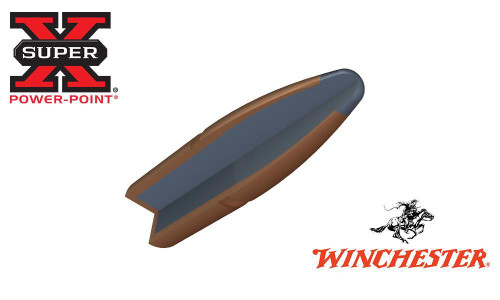 WINCHESTER 7MM REM MAG SUPER X, POWER POINT 150 GRAIN BOX OF 20