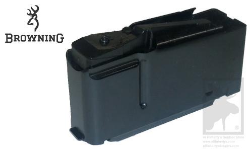 Browning Magazine BAR Longtrac Rifle 7mm Rem. Mag. #112025027