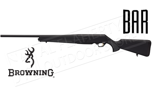 Browning Rifle BAR Mark III Stalker - Various Calibers #031048xx