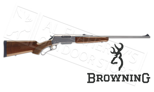 Browning Rifle BLR Lightweight Stainless with Pistolgrip Various Calibers #0340181xx