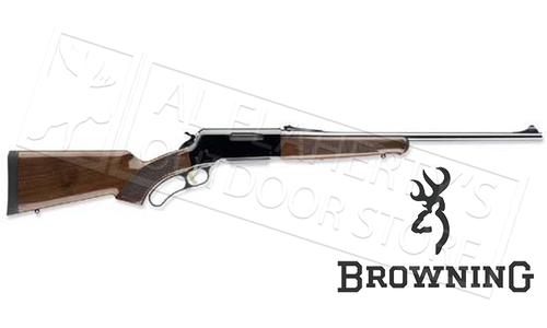 Browning Rifle BLR Lightweight With Pistolgrip Various Calibers #0340091x
