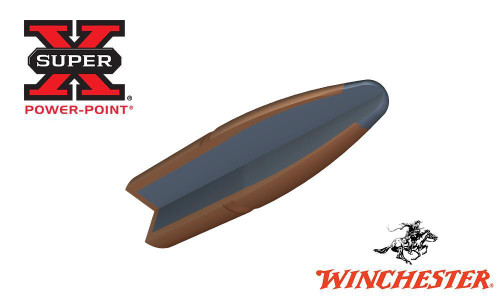 WINCHESTER 270 WIN SUPER X, POWER POINT 150 GRAIN BOX OF 20