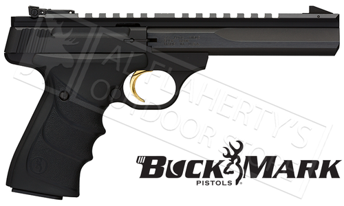 "Browning Buck Mark Contour URX Target Pistol, 5-1/2"" Barrel 22LR #051501490"