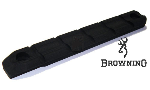 Browning Mount Buck Mark Pistol Scope Base, Weaver Type #12328