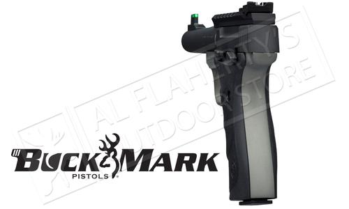 "Browning Handgun Buck Mark Plus Practical URX Target 5-1/2"" Barrel 22LR #051530490"