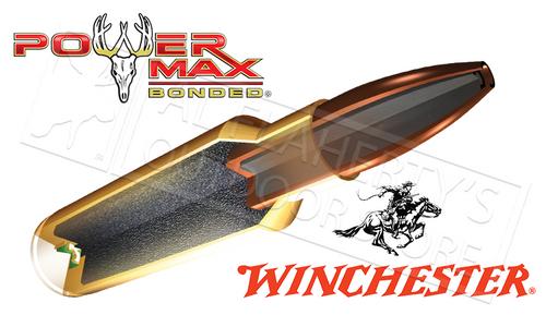 WINCHESTER 308 WIN POWER MAX, BONDED HP 150 GRAIN BOX OF 20