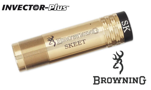 Browning Choke Tubes Invector Plus Diamond Grade Extended 12 Gauge
