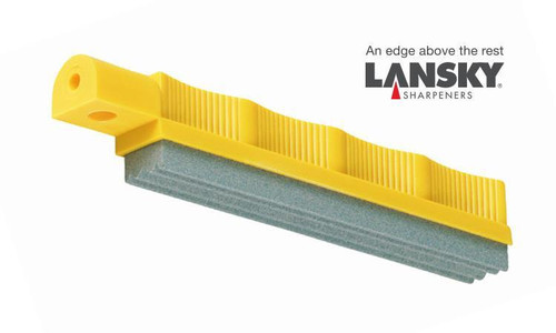 LANSKY MULTI-GROOVE FISH HOOK SHARPENER #LFISH