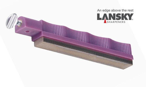 LANSKY COARSE DIAMOND HONE #LDHCR