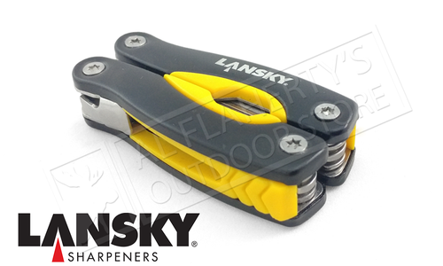 Lansky Mini Multi-Tool - 11 Tools #MT-050