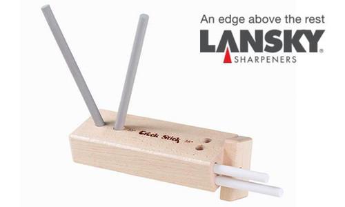 LANSKY 4-ROD TURN BOX #LCD5D