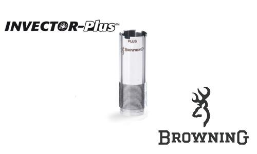 Browning Choke Tubes Invector Plus Flush 12 Gauge