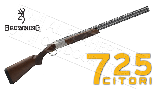 Browning SG Citori 725 Field Over-Under Shotgun
