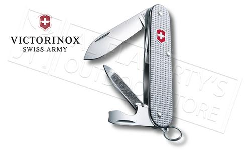 VICTORINOX SWISS ARMY CADET ALOX KNIFE #53042