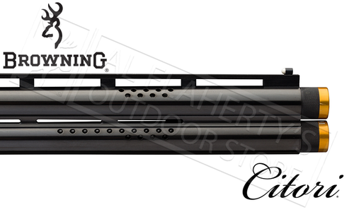 Browning Citori CXT Shotgun with Adjustable Comb and High Rib 12 Gauge
