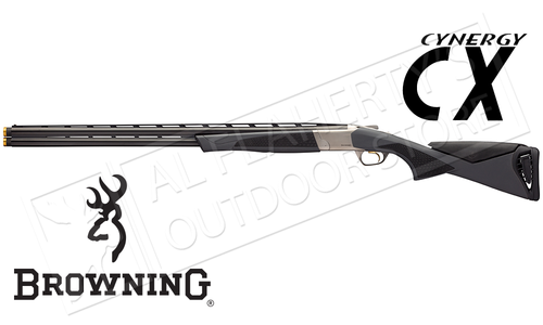 Browning Cynergy CX Composite Over-Under Shotgun 12 Gauge #018710302