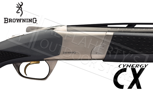 Browning SG Cynergy CX Composite Over-Under Shotgun 12 Gauge #018710302