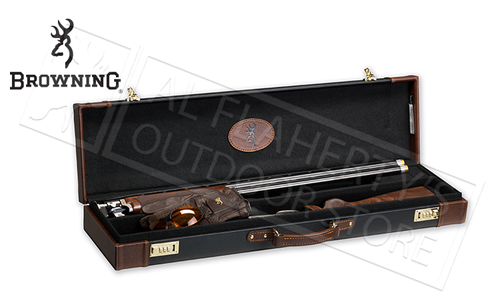 Browning Encino II Fitted Case for Shotguns #1425039212