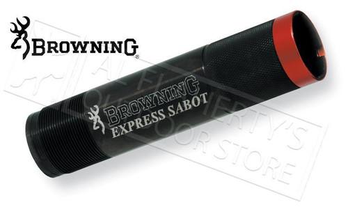 Browning Choke Tubes Invector Plus Express Rifled Choke for Sabot Slugs - 12 Gauge #1130863
