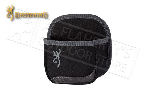 Browning Flash Shell Box Carrier, Black/Gray #121062693