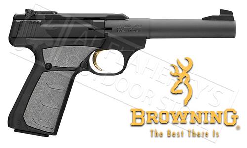 Browning Handgun BuckMark Camper UFX 22LR #051498490