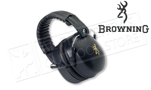 Browning HDR Hearing Protector NRR 37db #12699