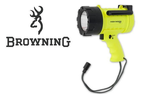 Browning High Noon 4C, Hi Viz Yellow, 825 Lumen #3717790
