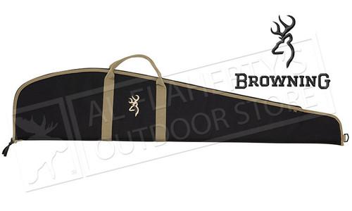 """Browning Plainsman Rifle Case, 49"""" Black  #1410049248"""