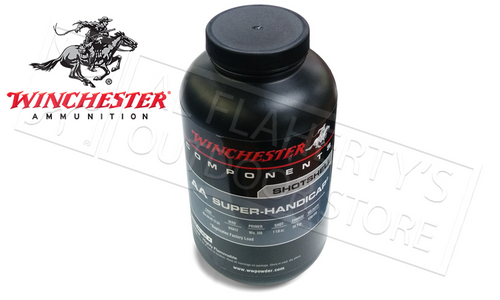 WINCHESTER AA SUPER-HANDICAP SHOTSHELL POWDER