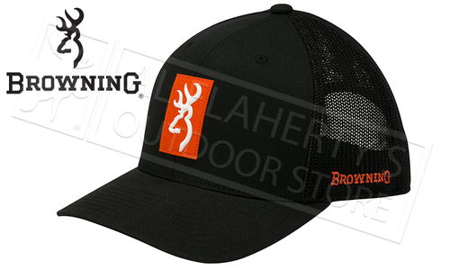 Browning Snap Shot Flexfit Baseball Cap #308713621