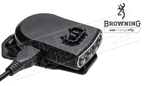 Browning USB Rechargeable Night Seeker 2 Cap Light #3715180