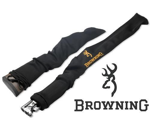Browning VCI Gun Sock, Two Piece for Rifles or Shotguns #149986