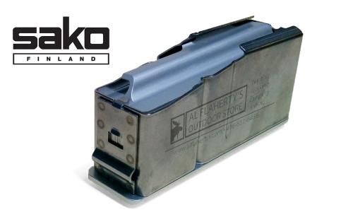 Sako 85 Magazine, Finnlight 7mm Rem or 300WM, 4-Round #S5AA0389