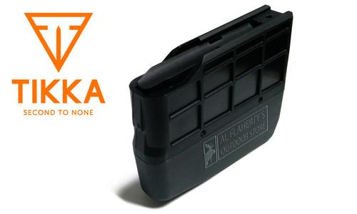 Tikka Magazine T3 and T3X, 5-Round, Calibers 22-250, .243, and .308 #S5850374