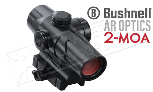 Bushnell AR Optics Enrage Red Dot, 2 MOA #AR75130