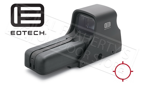 EOTech 512 Holographic Sight #512.A65