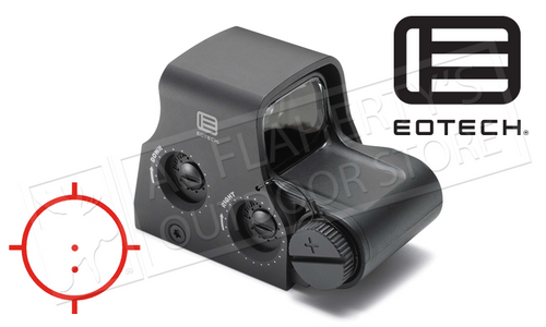 EOTech XPS2 Holographic Sight, -2 Reticle #XPS2-2