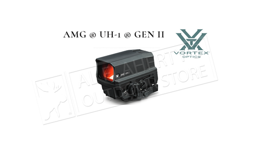 Vortex Razor AMG UH-1 Gen II Holographic Sight #AMG-HS02