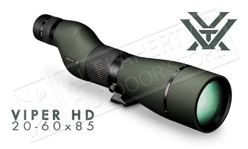 Vortex Viper HD Spotting Scope 20-60x85mm #V503
