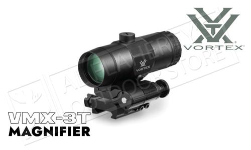 Vortex VMX-3T Magnifier, 3X #VMX-3T