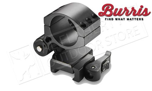 Burris Xtreme Tactical AR-QD Pivot Ring, 30mm X-High #420168