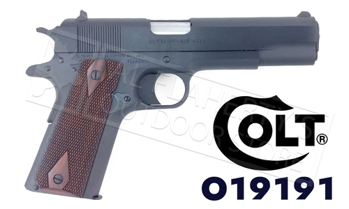 Colt 1911 - 1991 Government Model .45acp #o1991