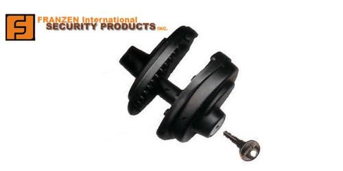 Franzen Keyed Trigger Lock #11129