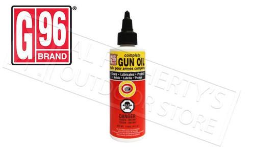 G96 Gun Oil #1054