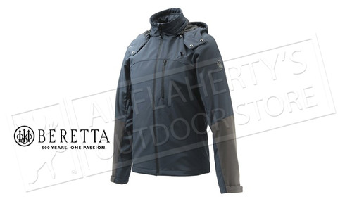Beretta Advance Soft shell Jacket Navy
